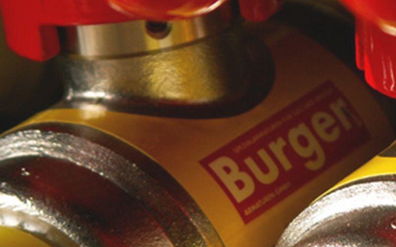 Hausanschluss-Kompressor