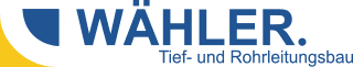 WÄHLER. Logo