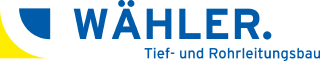 WÄHLER Logo